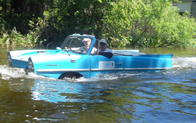 amphicar8