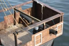 6.3-GreenPearlBuilding-of-Pirate-Ship-(002)