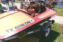 Youth-behind-wheel