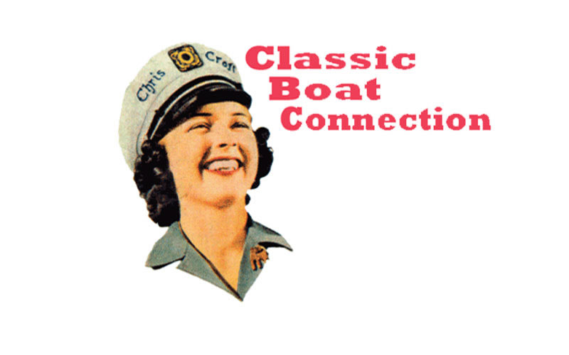 Classic-Boat-Connection
