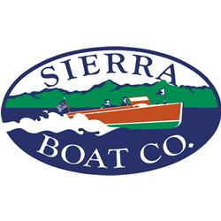 Sierra Boat Company