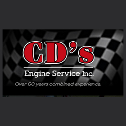 CD's Engine Service Inc.