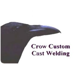 Crow Custom Cast Welding