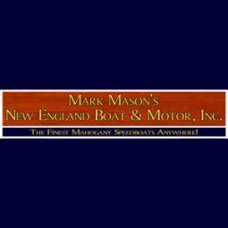 New England Boat & Motor Inc.