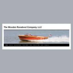 Wooden Runabout Company