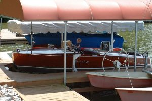 Grandson-Boat-Lessons