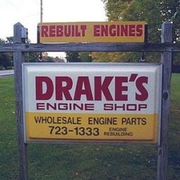 Drake Engines, Inc