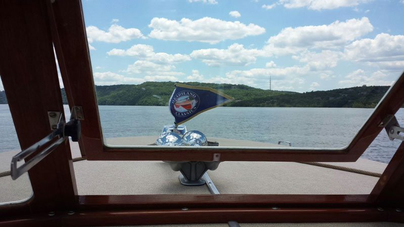 weather window on table rock lake acbs antique boats classic rh acbs org table rock lake weather table rock lake weather