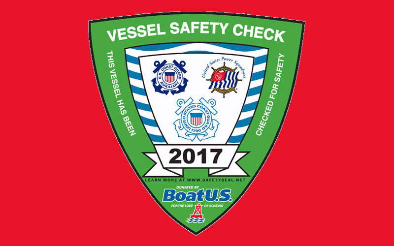 Vessel Safety Checks - ACBS - Antique Boats & Classic Boats