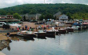 28th Annual N.E. Penn/Harvey's Lake Chapters Antique and Classic Boat Show @ The Grotto Marina | Harveys Lake | Pennsylvania | United States