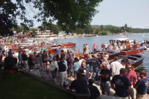 45th Annual Adirondack Lake George Rendezvous @ Lake George Village Docks | Lake George | New York | United States