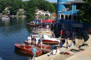 43rd Annual Portage Lakes Antique and Classic Boat Show @ Portage Lakes | Akron | Ohio | United States