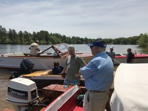 19th Annual Lyman Show @ Public Docks in Wolfeboro, NH | Wolfeboro | New Hampshire | United States