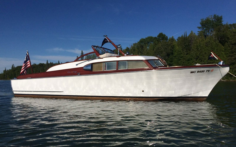 Tuesday Tour Of Vintage Boats 3 20 18 Acbs Antique