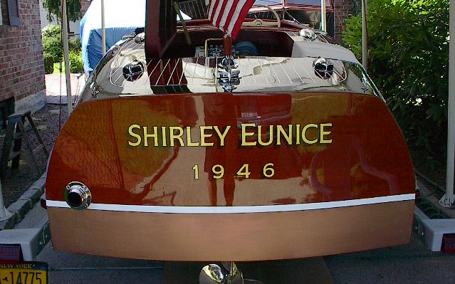 Tuesday Tour of Vintage Boats 4 2 19 - ACBS - Antique Boats