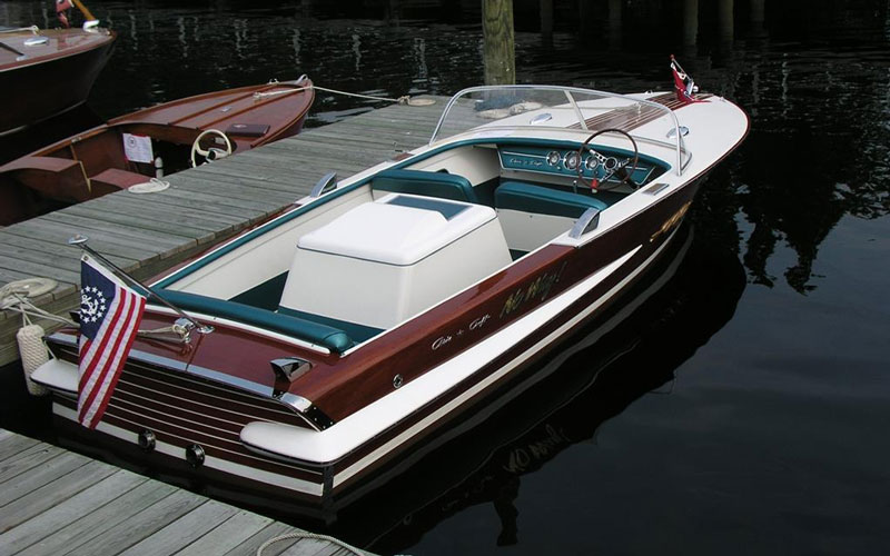 Toronto Chapter - ACBS - Antique Boats & Classic Boats