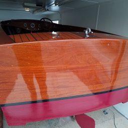 Kozmiuk Wooden Boats