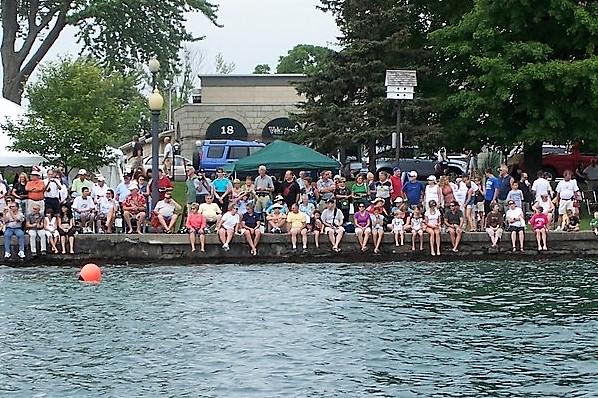 FLC boat parade 2018-2