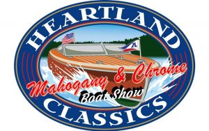 Heartland Classics Mahogany & Chrome Annual Show @ Arrowhead Yacht Club & Marina (Afton, OK)