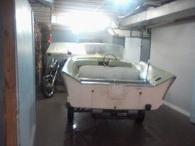 I Found This Boat on Craigslist - ACBS - Antique Boats & Classic