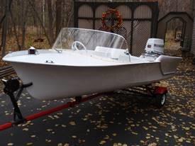 I Found This Boat on Craigslist – ACBS