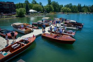 CANCELLED - Whitefish Woody Weekend IX @ The Lodge at Whitefish Lake