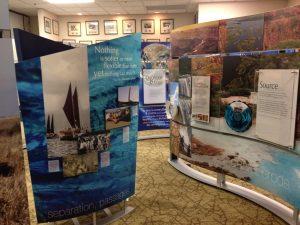 Smithsonian Traveling Exhibit at Hudson River Maritime Museum @ Hudson River Maritime Museum