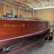 1936 Chris Craft Triple 22'