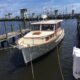 36' Classic Biloxi Lugger - Built in 1952  - Completely Restored and Improved