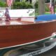 1938 Chris-Craft Deluxe Utility 17 ft