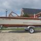 1964 Thompson 17 foot Seacoaster /1971 Mercury 80HP outboard