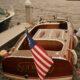 Greavette Streamliner 1954 22-feet no soak bottom in Great Condition