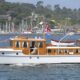 1929 Stephens Brothers 43-foot Motor Yacht in Bristol condition after twenty year restoration