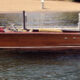 '55 Chris-Craft Continental 22', Lake George Boat