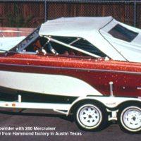 1979 Hammond