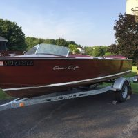 1953 Chris-Craft Sportsman 17'