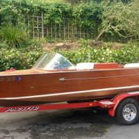 1959 Chris-Craft Ski