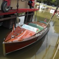 1929 Chris-Craft Triple 26'