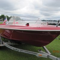 1969 Chris Craft Ski Boat