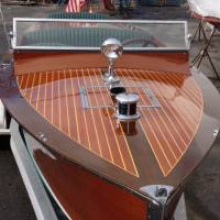 1929 Chris-Craft 24' Model 3 Runabout - $79,500