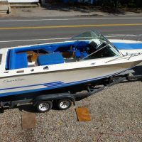 1977 Chris-Craft Lancer 23'